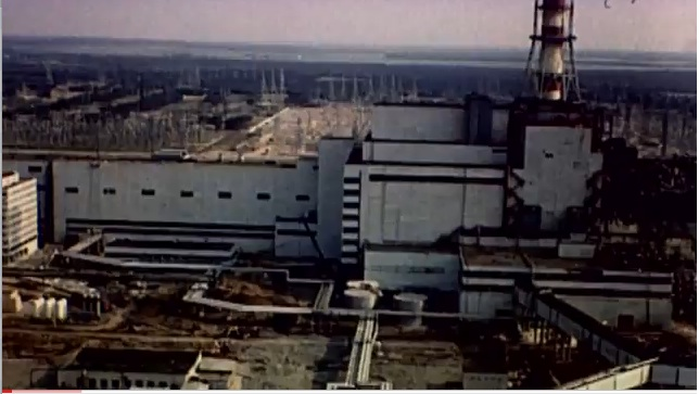Chernobyl 25 Years Later: Food for Thought