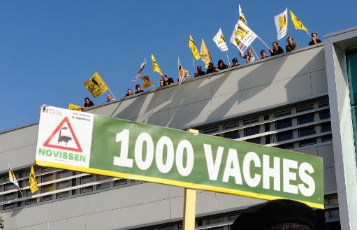 Projet de ferme-usine des 1000 vaches : Non merci ! 709a06d91cde151688f1a3fe84e919dba6c54c6d