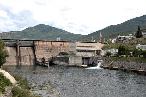 hydroélectrique