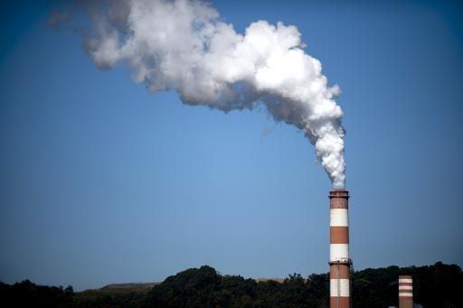 Overseas coal project