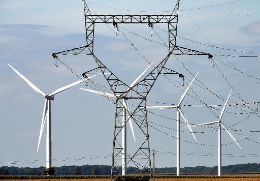 La France envisage de procéder à des appels d'offres dans l'éolien terrestre, mais il n'est