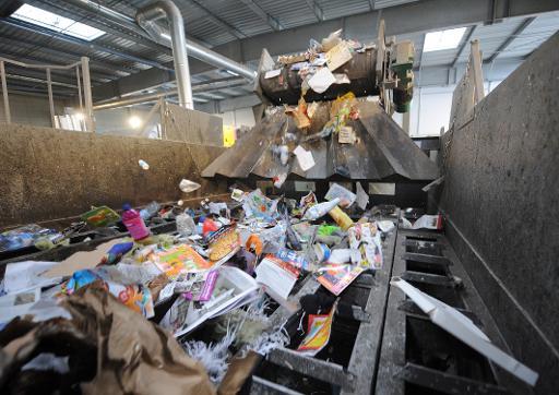 La région Provence-Alpes-Côte d'Azur continue à progresser en matière de recyclage des emballages ménagers, mais reste avant-dernière du classement français juste devant la Corse, avec une performance de 36,2 kilos par habitant et par an, a indiqué mardi l'organisme Eco-emballages. © AFP/Archives Jean-Francois Monier