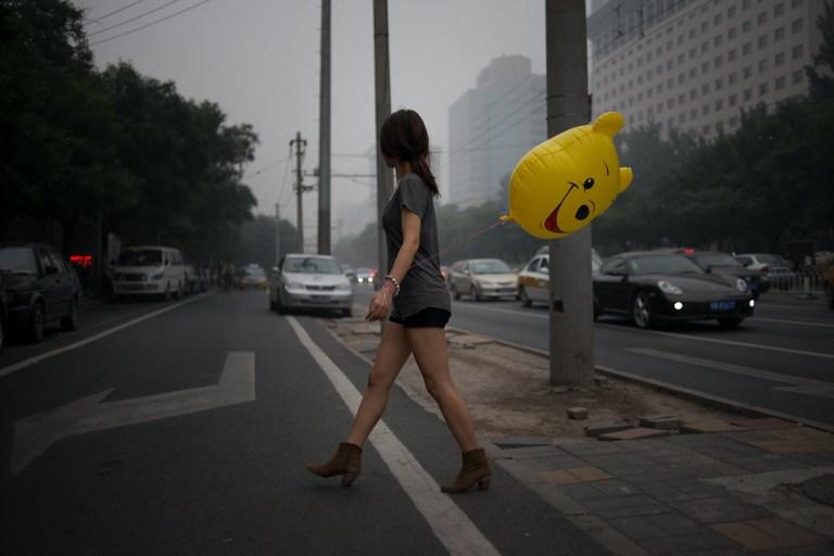 pollution e l'air
