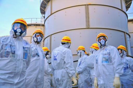 nucléaire au programme