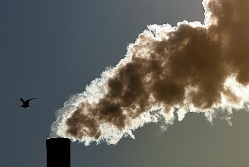 Air pollution in Europe kills