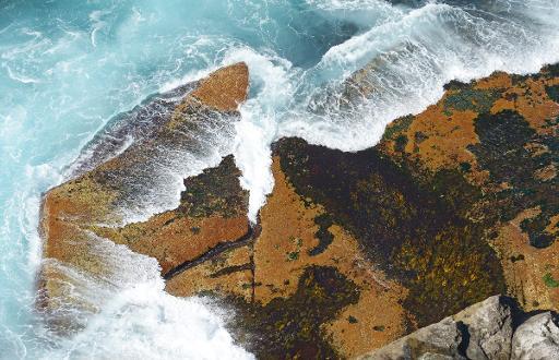 Les réserves hydriques contenues sous les fonds marins représentent cinq fois le volume des lacs d'eau douce de la planète, une manne potentiellement vitale pour les générations futures, ont indiqué jeudi des chercheurs australiens. © AFP/Archives Greg Wood