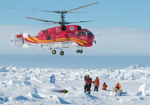 antarctic tourism