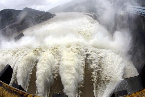 israeli hydropower