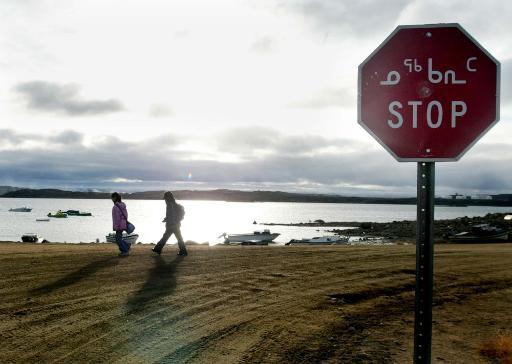 route arctique