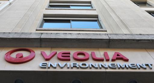 Le numéro un mondial de l'eau Veolia Environnement a annoncé mercredi avoir remporté un contrat de 115 millions de dollars (84 millions d'euros) sur cinq ans pour la construction d'une usine de dessalement d'eau à Bassorah, en Irak. © AFP/Archives Eric Piermont