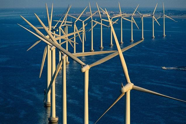 investissements dans les énergies renouvelables