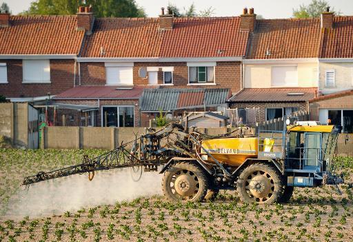 réduction des pesticides