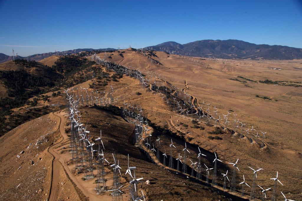 « Vu du Ciel, ça continue » sur RMC Découverte : « La Terre et ses ressources » © KeepInNews Production