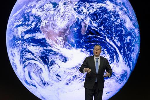 concert pour le climat