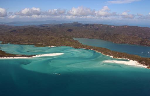 La Grande Barrière de corail d'Australie, le 20 novembre 2014 © AFP/Archives Sarah Lai