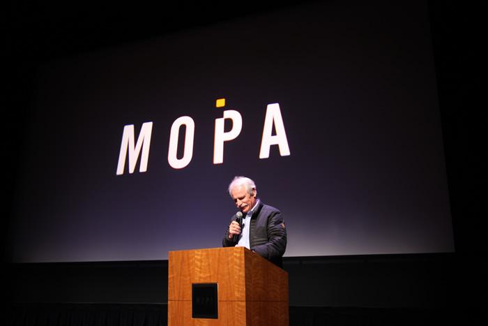 """Le discours de Yann Arthus-Bertrand pour l'inauguration de l'exposition à San Diego, 2015 © """"7 milliards d'Autres"""""""