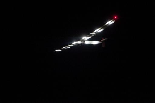 BlogTV - L'avion Solar Impulse 2 quitte la Birmanie pour la Chine - Magazine GoodPlanet Info