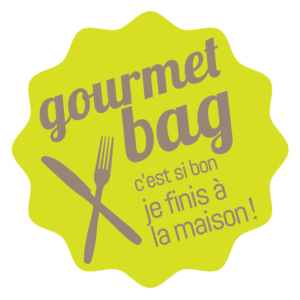 © Gourmet Bag