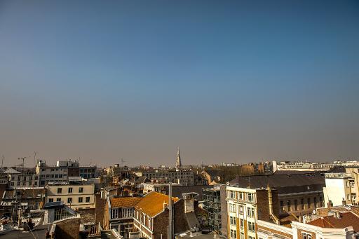 pics de pollution