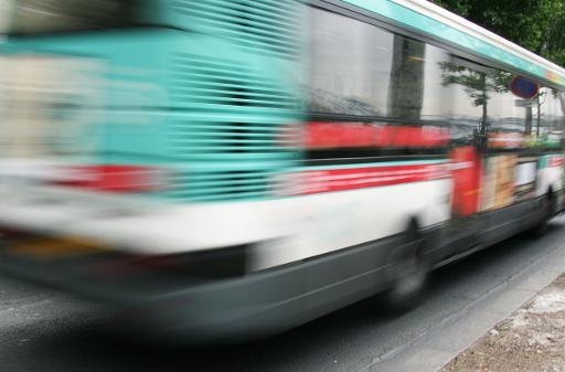 bus écologique