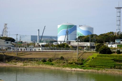 japon nucleaire