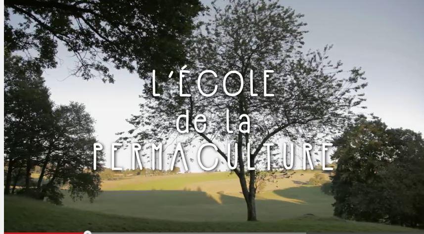 école de la permaculture