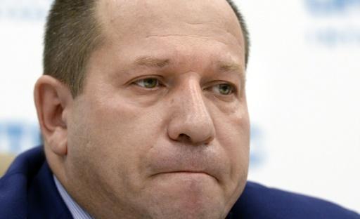 comité russe contre la torture