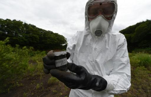 japon greenpeace nucléaire
