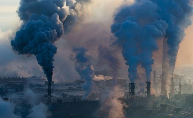 La Ville La Plus Polluante Du Monde
