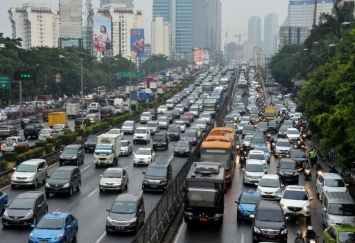 Indonésie réduction