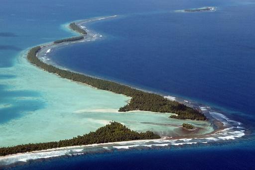 petits états insulaires