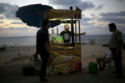 gaza suicide