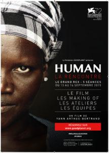 Affiche-HUMAN-LaRencontre