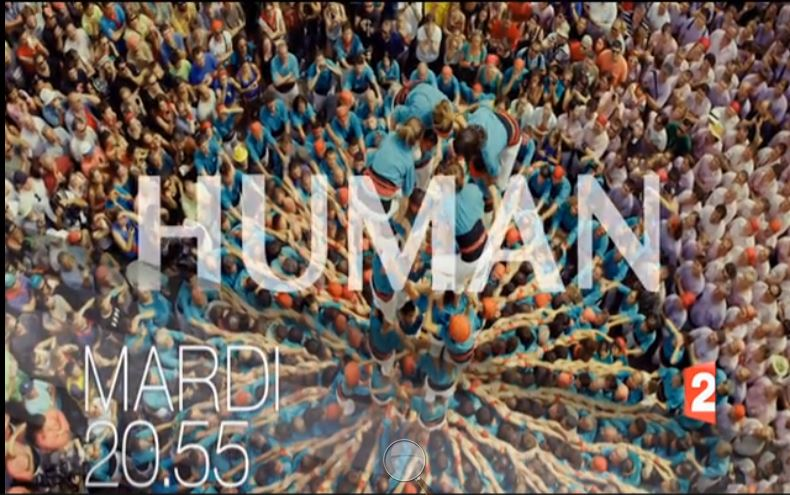 HUMAN france 2