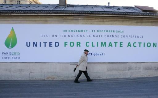 COP21 UE