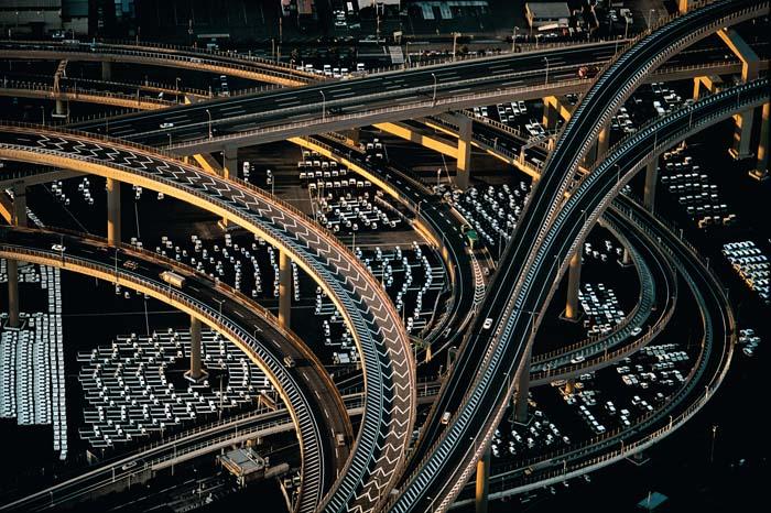 Péage urbain