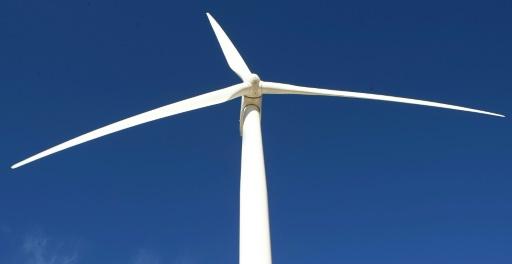 Allemagne éoliennes