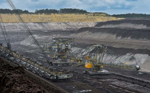 greenpeace lignite
