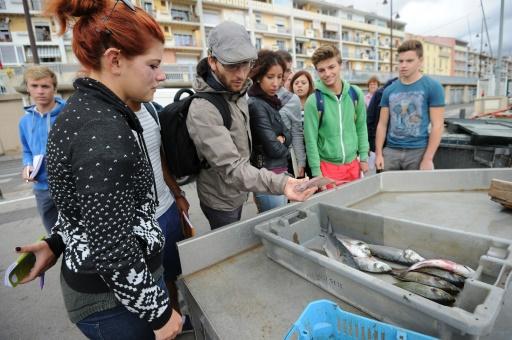 formation supérieure pêcheurs