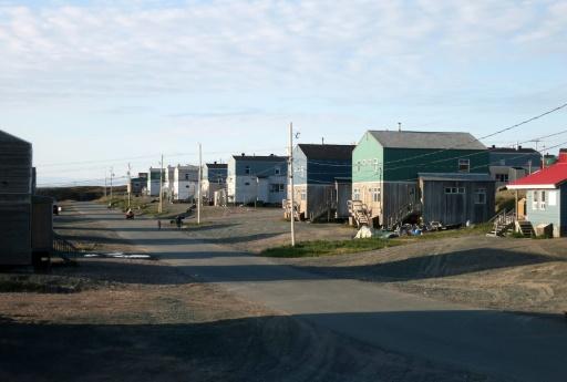 culture inuit