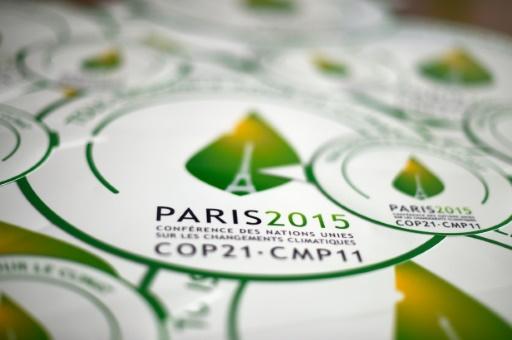 Les attentats de Paris posent la question du maintien des actions organisées par la société civile à l'occasion de la COP21 © AFP/Archives Dominique Faget