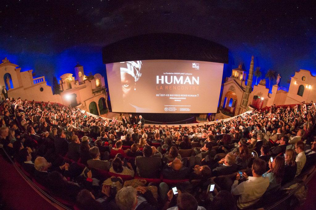 HUMAN-projs