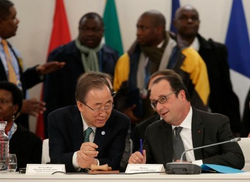cop21 renouvelables afrique