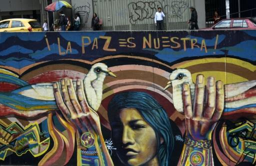 street-art colombie