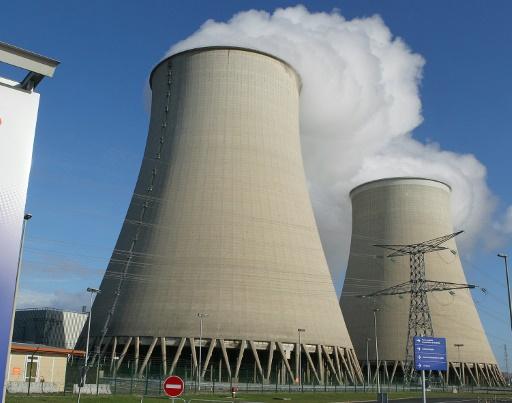 alerte nucleaire