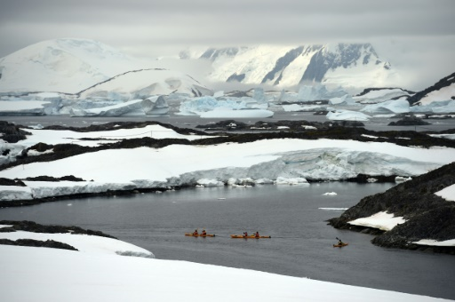 antarctque