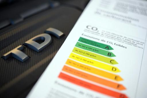 étiquette-énergie