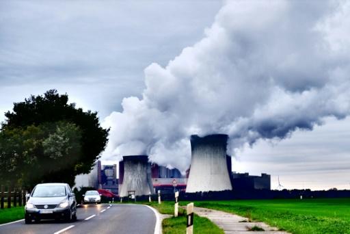 combat climatique