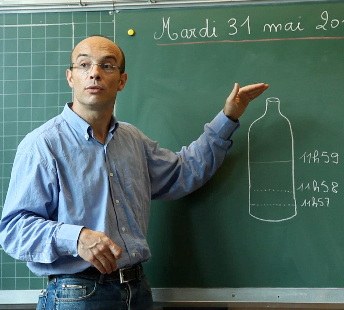 Gilles Vernet