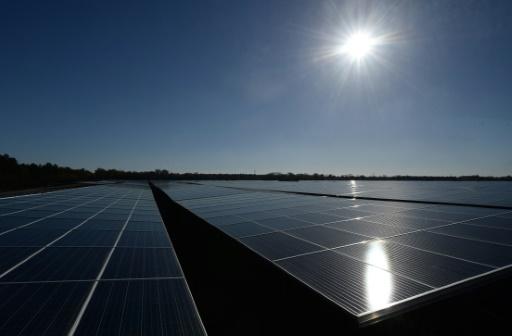Energie solaire: l'Europe passe la barre des 100 gigawatts de capacités installées